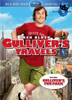 Gulluver'in Gezileri