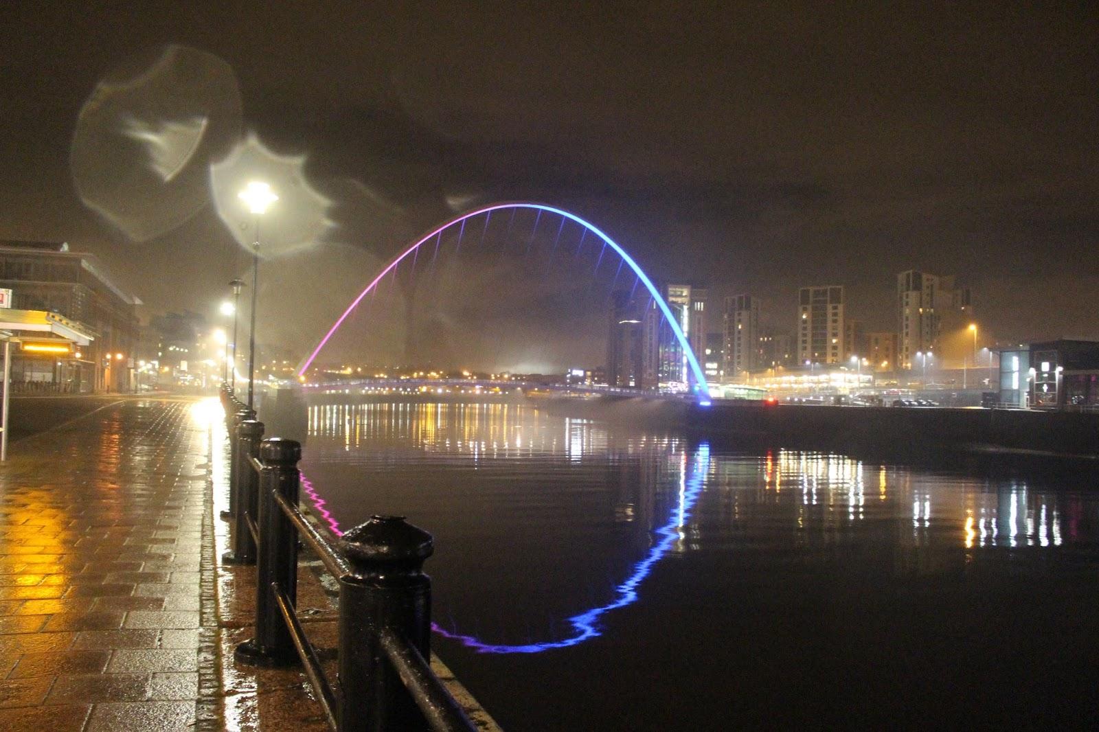 Newcastle After Dark 2