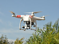 Muhammad Rizqy Fauzan - Penemu Drone Tanpa Baling-Baling Pertama Di Dunia