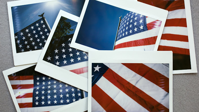 Wallpaper: Happy 4th of July