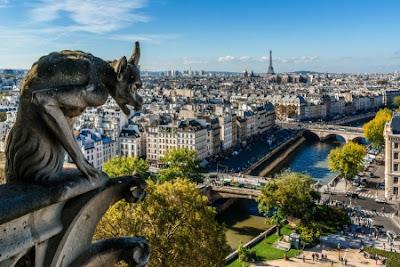 تاجير سيارة مع سائق شخصي عربي في باريس يسهل لكم قدومكم الى فرنسا