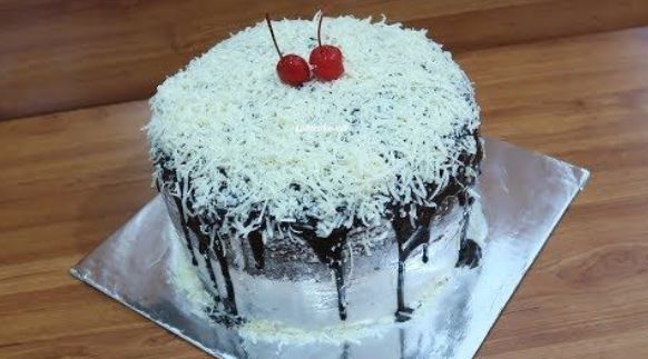 Cara Membuat Kue Bolu Ulang Tahun Enak,Mudah dan Sederhana - Kue Ulang Tahun Terbaru Masa Kini