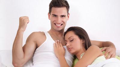 Inilah Obat Kuat untuk Pria Secara Alami Untuk Kejantanan Paling Manjur!