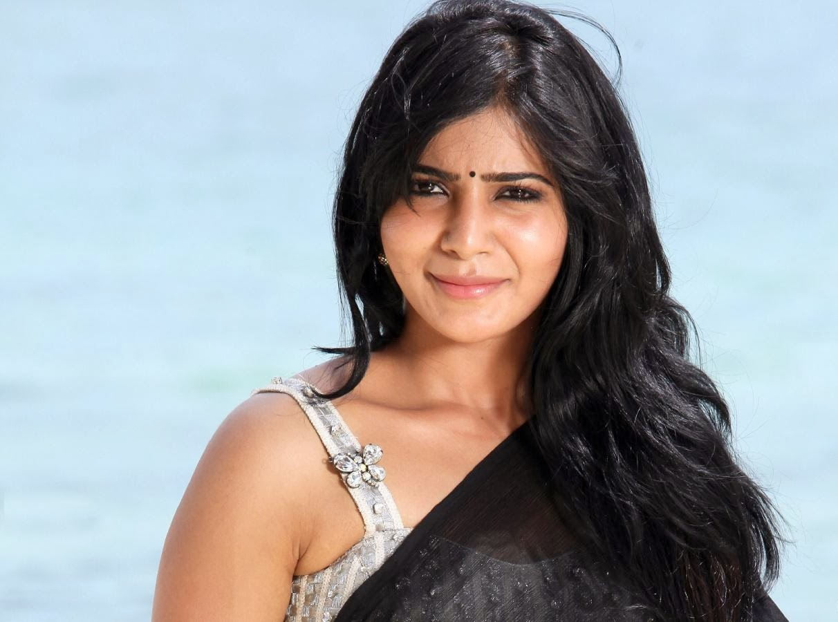 Samantha Hd Wallpapers: Free Wallpapers Download