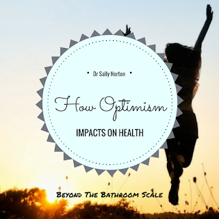 Dr Sally Norton Explains Why Optimism Is Important For Health