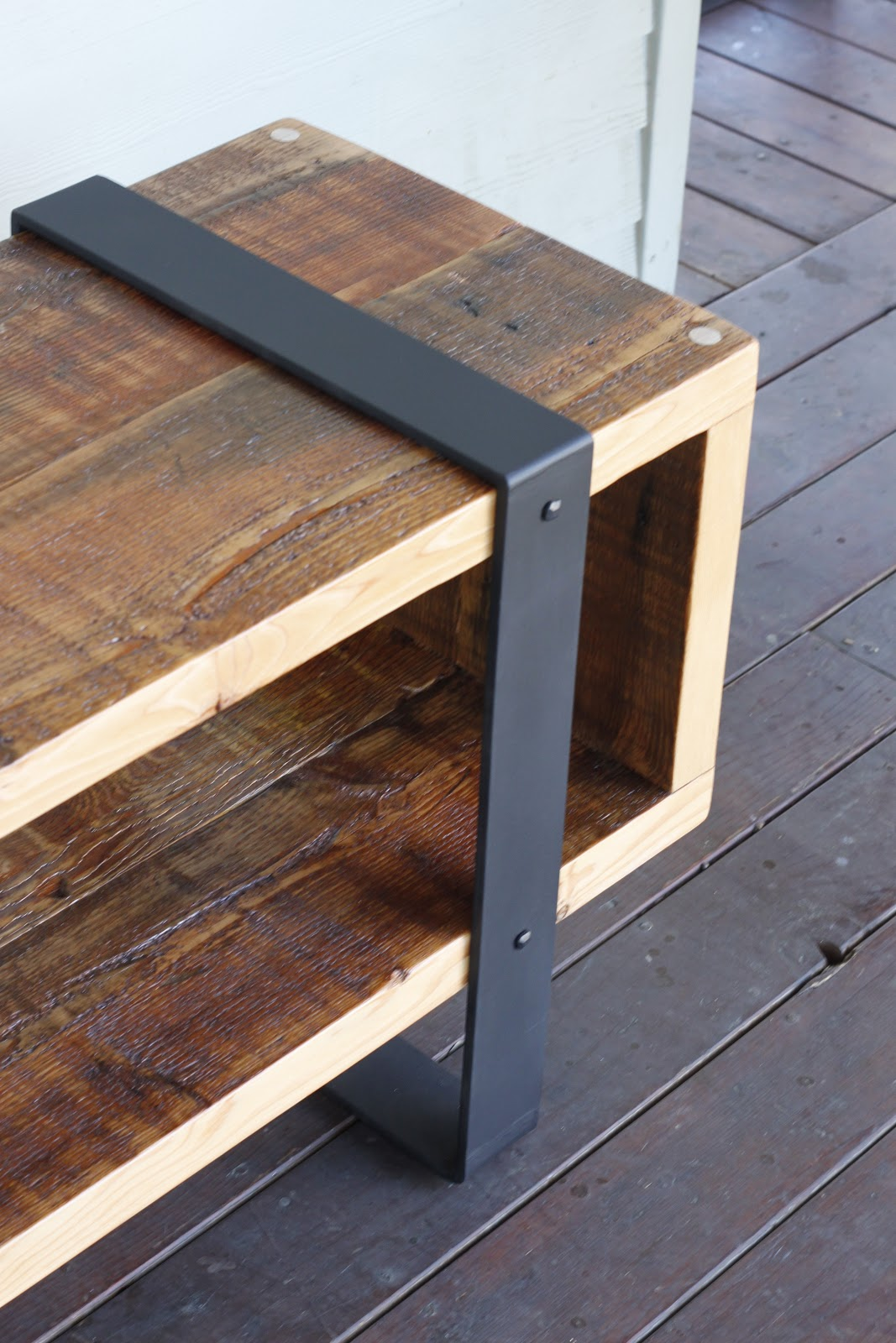 Wood And Metal Furniture | Furniture Design Ideas