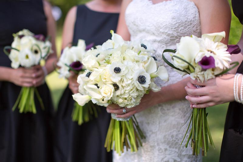 Black-White-South-Carolina-Wedding-Whitney-Gray-Photography