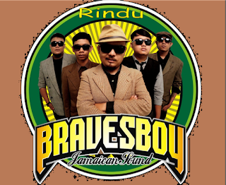 Lirik Lagu Bravesboy - Rindu