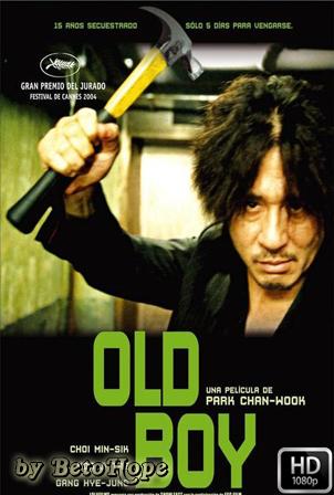 Oldboy 2003 [1080p] [Coreano Subtitulado] [MEGA]