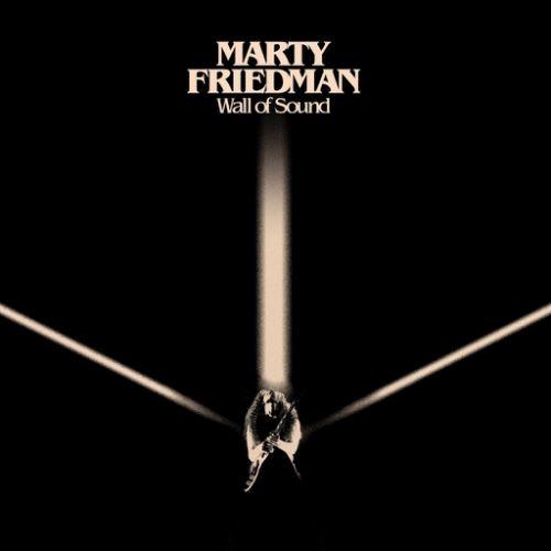 "MARTY FRIEDMAN: Ακούστε το νέο κομμάτι ""Sorrow And Madness"" με τη συμμετοχή του Jinxx (Black Veil Brides)"