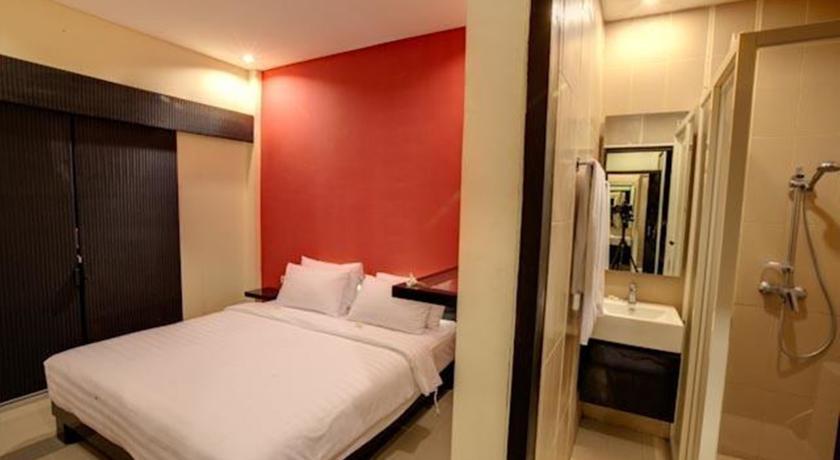 Zuk Hotel Kuta 3