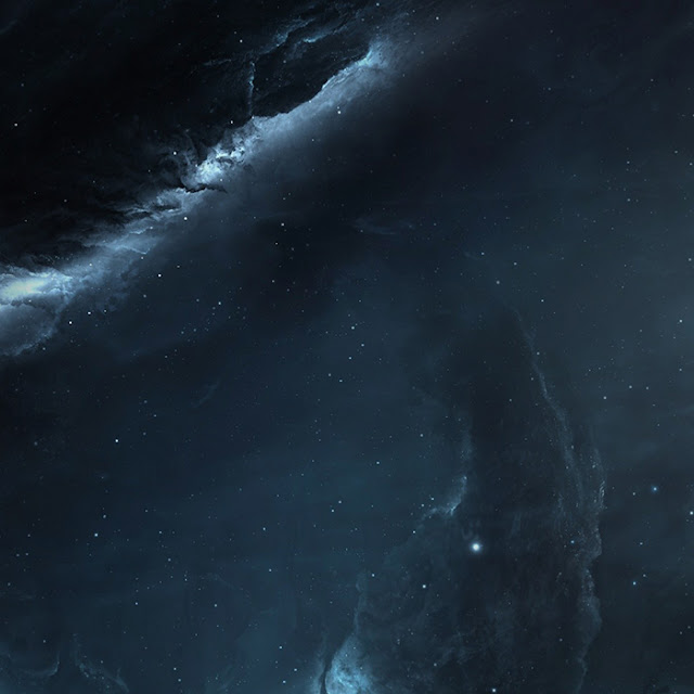 Ultrawide Space Wallpaper Engine