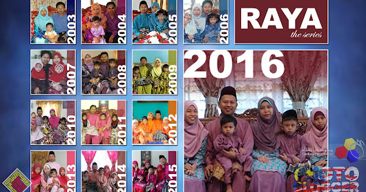 Raya the series completed