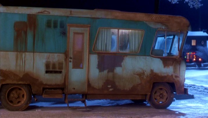Cousin Eddy RV Christmas Vacation 1989 movieloversreviews.filminspector.com