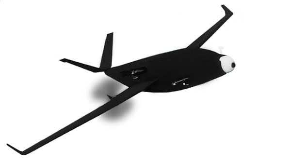 SkyProwler, Drone 'Transformer' yang Wajib Kamu Tahu