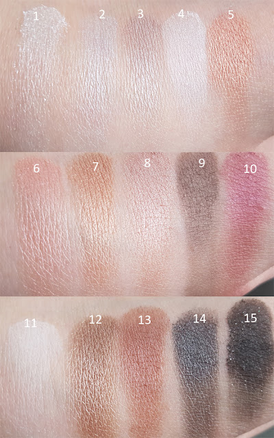 Dream On - Eyeshadow Palette