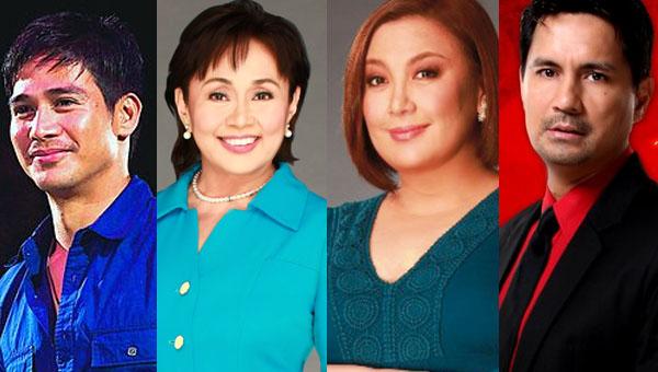 Director Olivia Lamasan describes Piolo Pascual, Vilma Santos, Sharon, Cuneta, Rihard Gomez