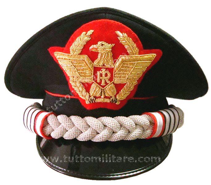 Tutto Militare - Articoli Militari e Militaria  Berretto da ... 9cc6937e7ab8