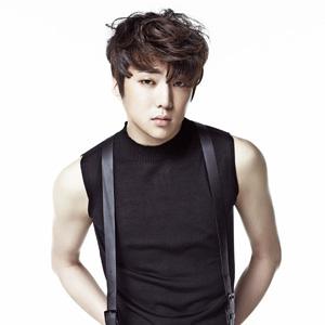 Kang Seung Yoon ( Leader )