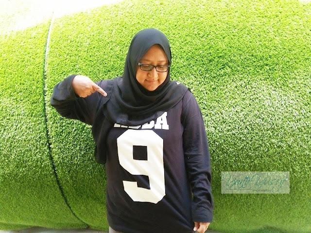 Baju KBBA9 Kini Dibuka Jualan