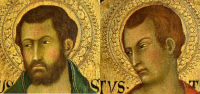 Sts. Simon and Jude