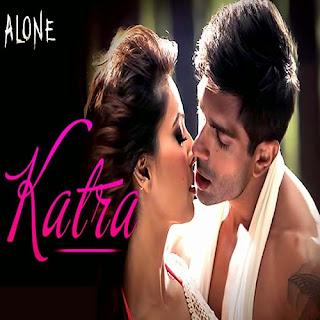 Katra Katra - Alone