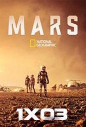 Ver Mars (2016) Temporada 1×03 Online HD