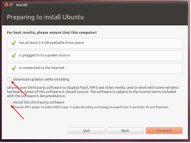 20 Things todo After Installing Ubuntu 14.10
