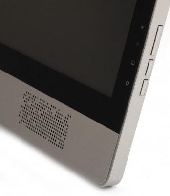 кнопки управления моноблоком Wibtek X22S N2807