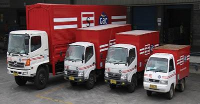 Lowongan Kerja Pabrik Operator Forklift PT GAC Samudera Logistics Lippo Cikarang