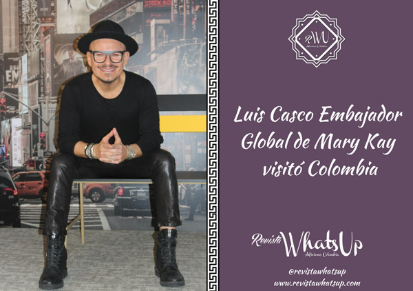 Luis-Casco-Embajador-Global-Mary-Kay-Colombia