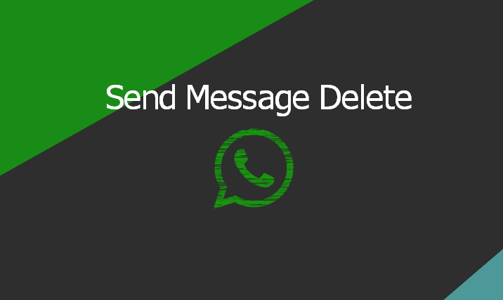 delete whatsapp message for everyone