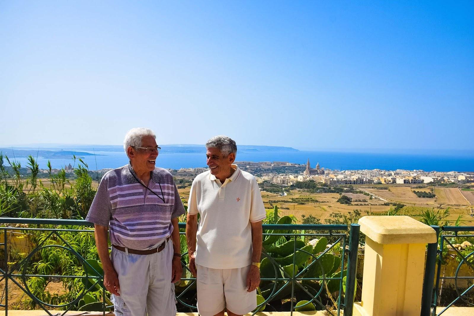 brothers in malta
