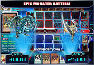 Game Android Terbaik Yu-Gi-Oh! Duel Generation