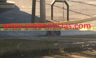 Ejecutan a hombre en la colonia Portales de Leon Guanajuato