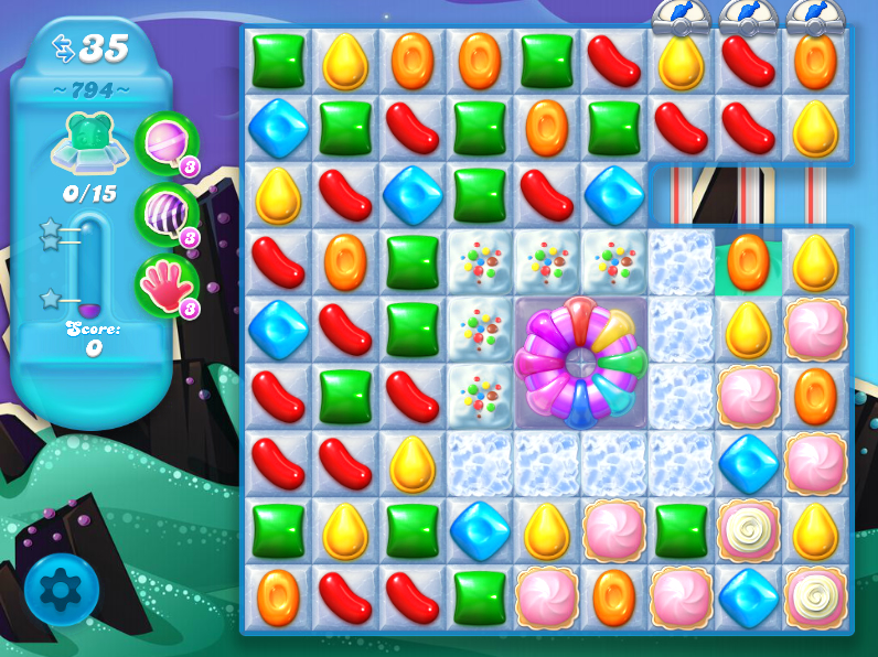 Candy Crush Soda 794
