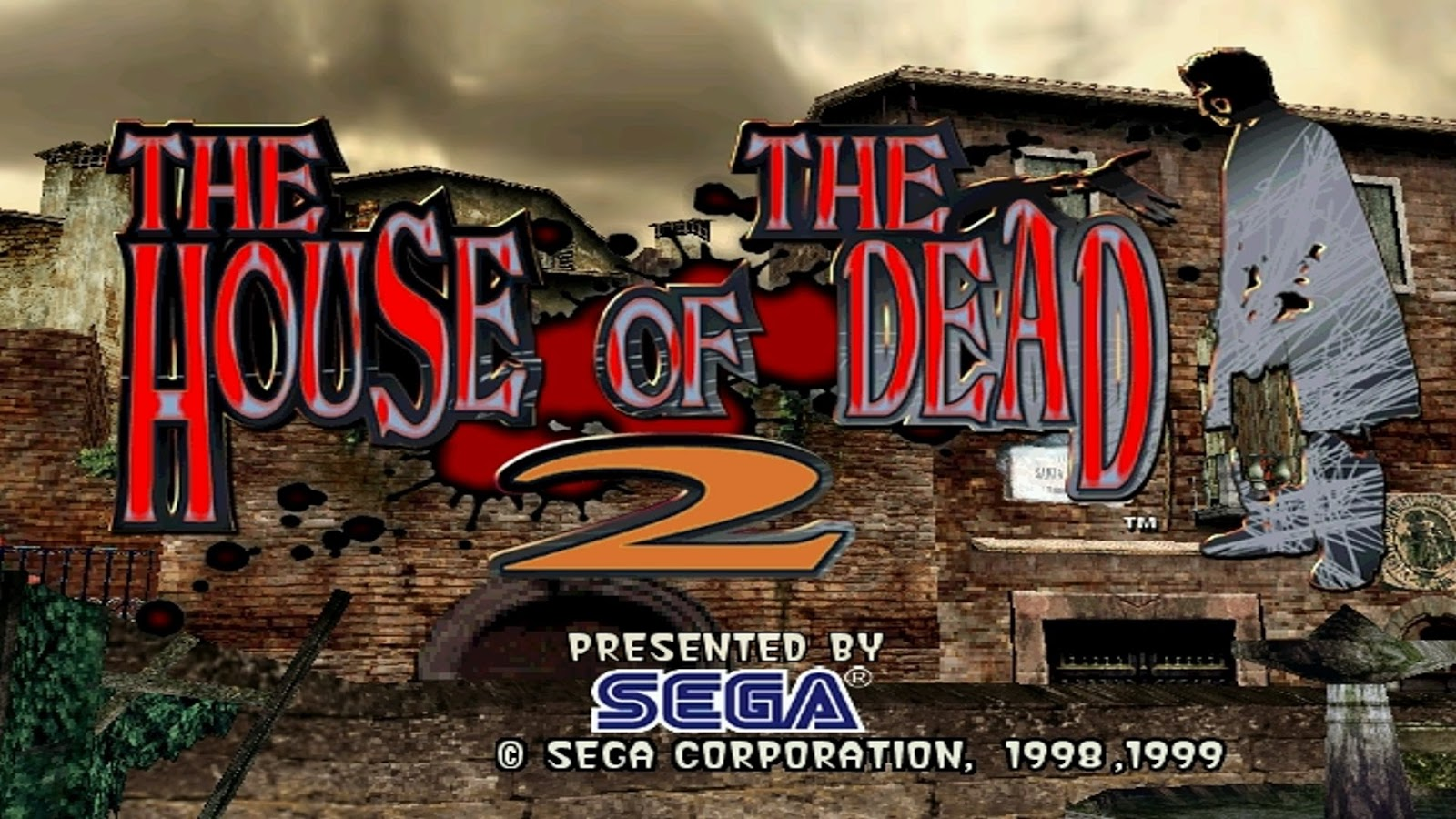 Download Game The House 2