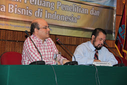 My Talk at NSTD Forum, Indonesia