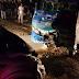 Kecelakaan Melibatkan Bus dan Mobil Pribadi, 2 Penumpang Luka-luka
