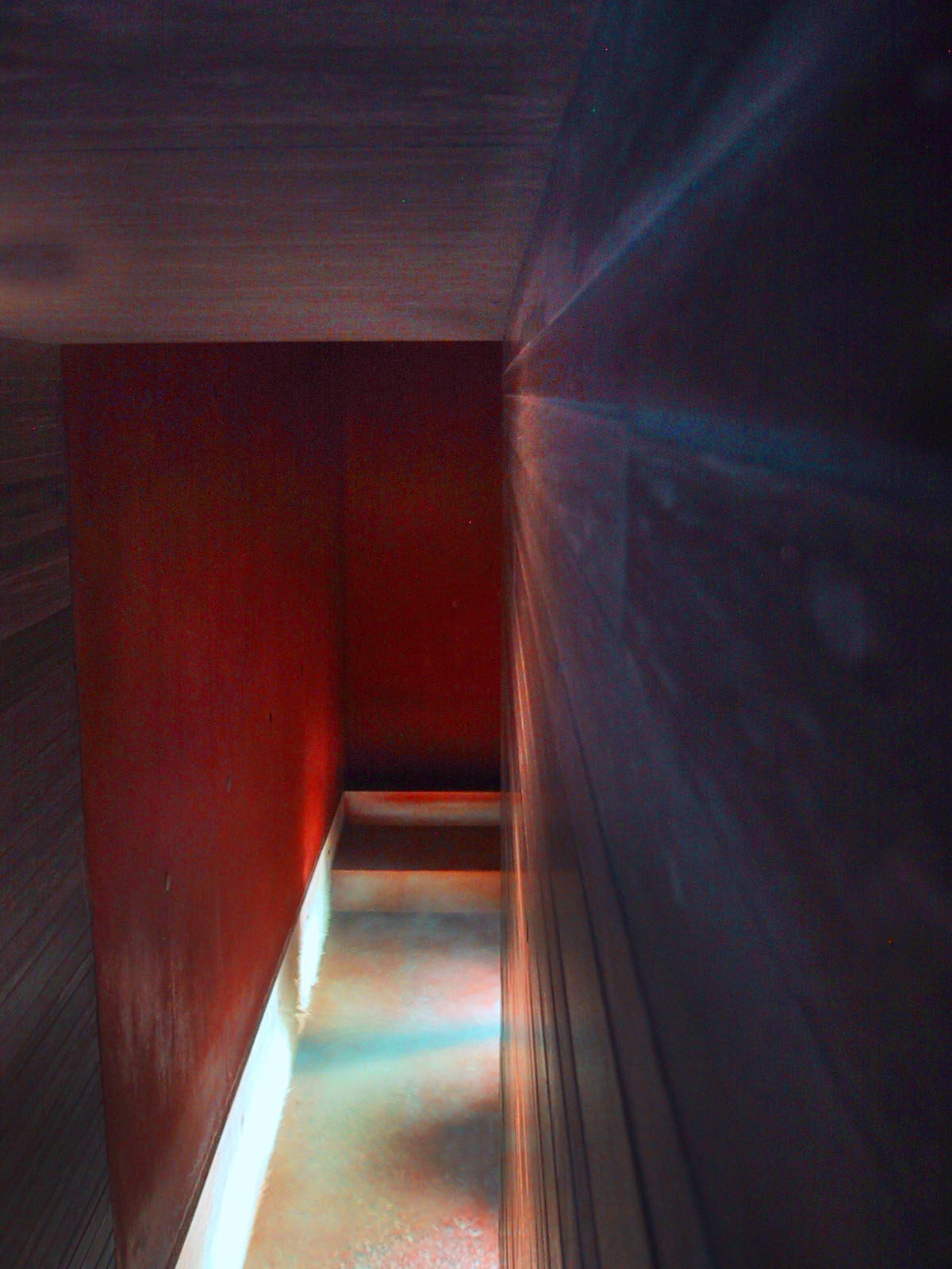 Moments Peter Zumthor Thermal Bath In Vals