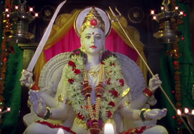 Santoshi Mata Ki Lyrics
