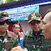 Dandim 0703/Cilacap : TMMD Ini Program Sinergitas Antara Pemda, TNI, Polri dan Seluruh Stakeholder
