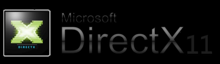directx 11 for windows 10 32 bit تحميل