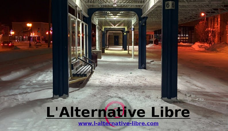 L'alternative Libre