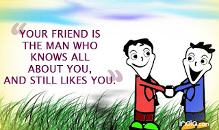 Happy Friendship Day funny Quotes for Best Friend 2016