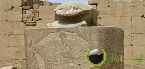Kuil Karnak, Mesir