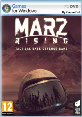 MarZ Tactical Base Defense PC Full Español