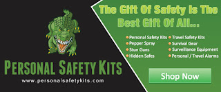 Personal Safety Kits