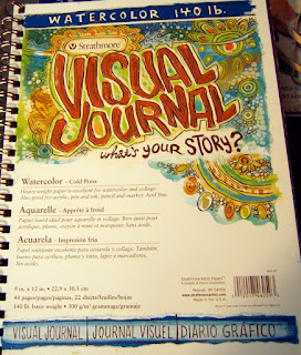 STRATHMORE VISUAL JOURNAL