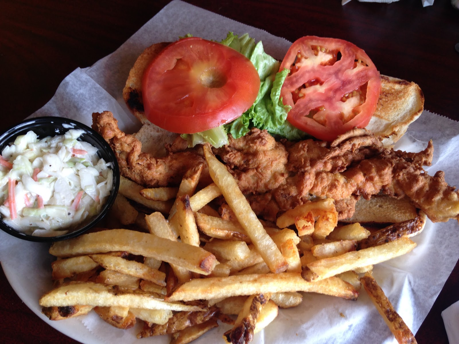 Why we love mr fish restaurant in myrtle beach sc for Mr fish myrtle beach sc